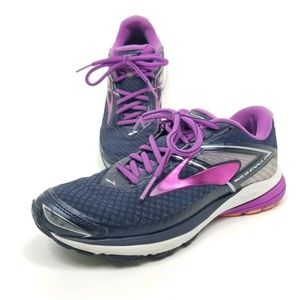 Brooks Ravenna 8 Womens 7.5 Running Shoes Athletic